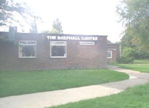 The Shephall Centre, Shephall Green, Shephall, Stevenage, Herts, SG2 9XR, England